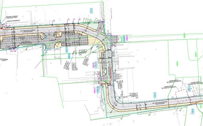 Budowa drogi gminnej
