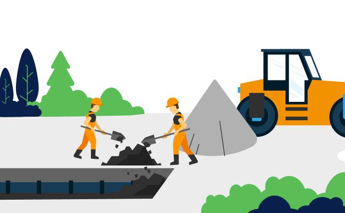 Infarstruktura kanalizacyjna