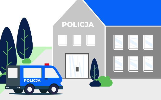 Komendy wojewódzkie policji