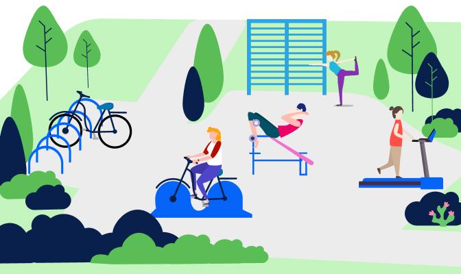 Rekreacja i sport