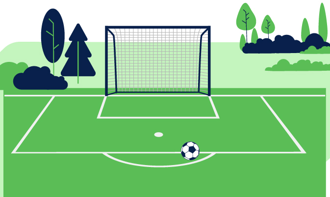 Modernizacja boisk sportowych