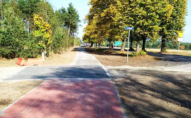 Budowa dróg i chodników