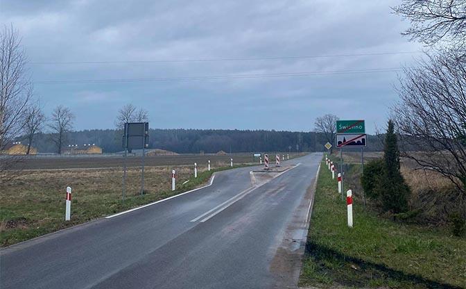 Dotacje do infrastruktury drogowej