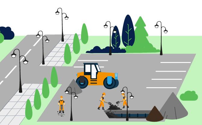 Gospodarka komunalna i ochrona środowiska - Pozostała działalność