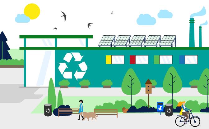 Gospodarka komunalna i ochrona środowiska