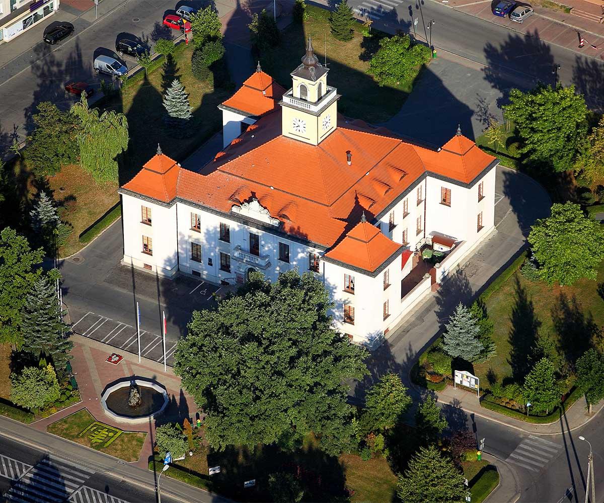 Ostrów Mazowiecka