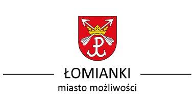Logo miejscowości Łomianki