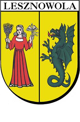 Logo miejscowości Lesznowola