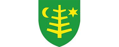 Logo miejscowości Ostrów Mazowiecka