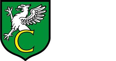 Logo miejscowości Cewice