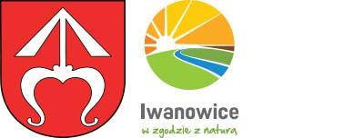 Logo miejscowości Iwanowice
