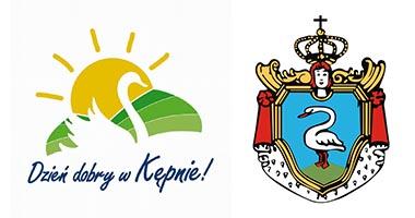 Logo miejscowości Kępno