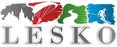 Logo miejscowości Lesko