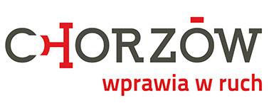 Logo miejscowości Chorzów