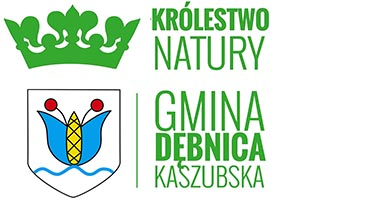 Logo miejscowości Dębnica Kaszubska