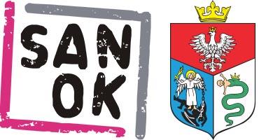 Logo miejscowości Sanok