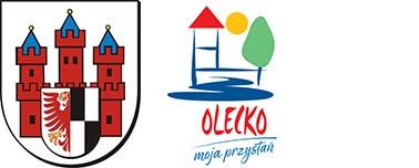 Logo miejscowości Olecko